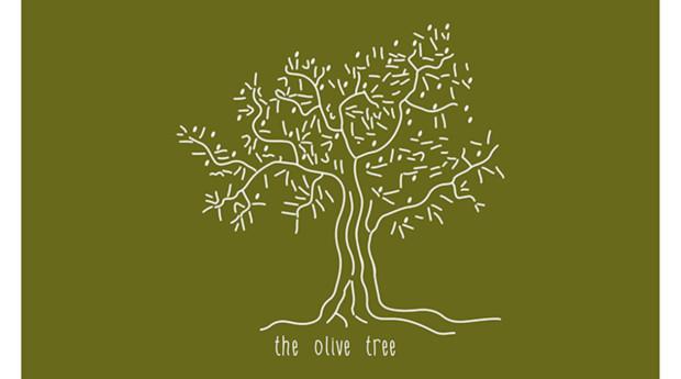 The precious Olive Tree