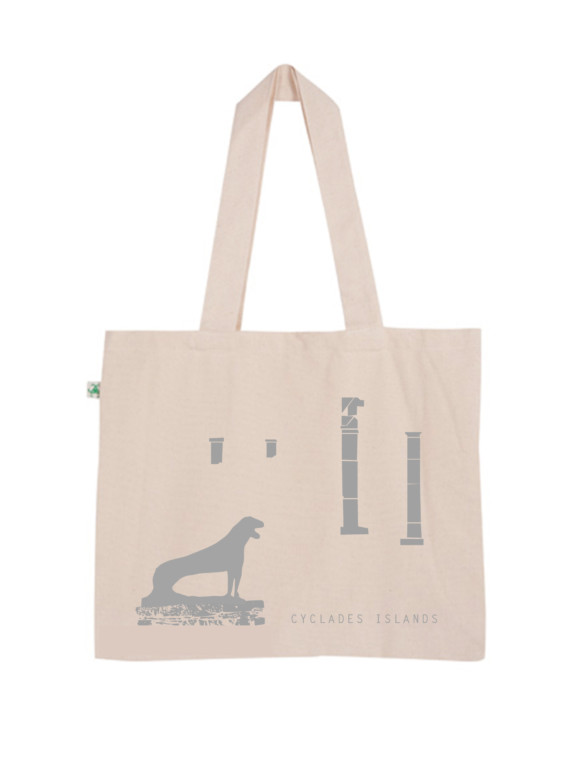 Cyclades Islands / Tote bag