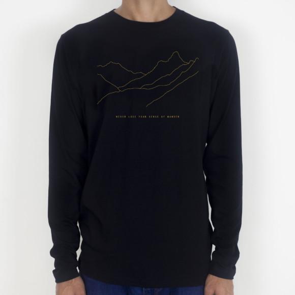 Mount Olympus / Long sleeve